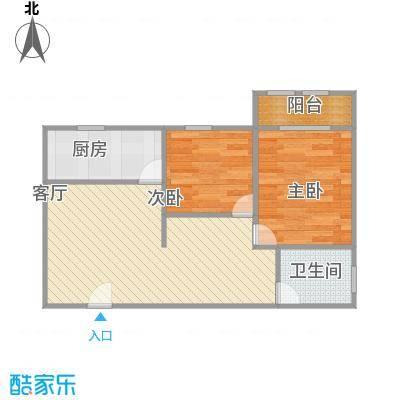 荣昌桂花园2-5-415