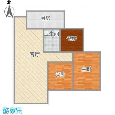大朗碧桂园户型图