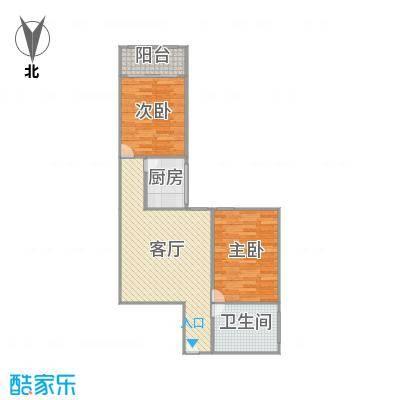 中银大楼户型图