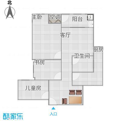 万源城尚郡B2