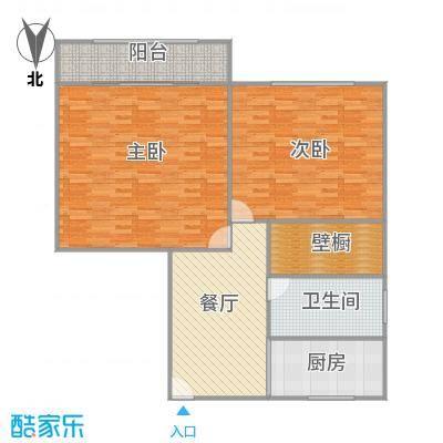 浦东南路4401弄小区户型图