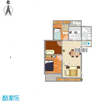 中建溪岸澜庭A1 设计(1)
