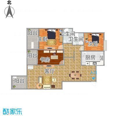 锦江新天地2-2