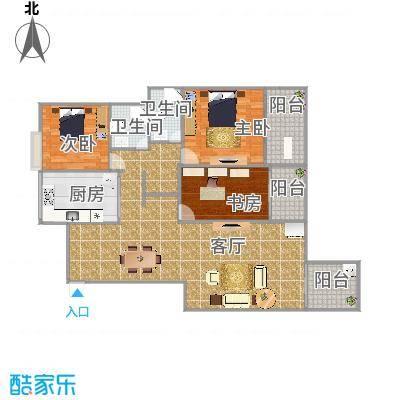 锦江新天地2-1