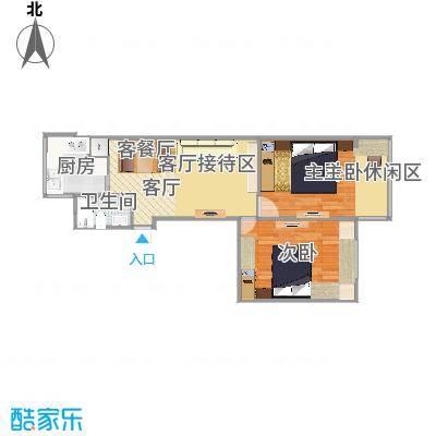 新家的平面设计方案