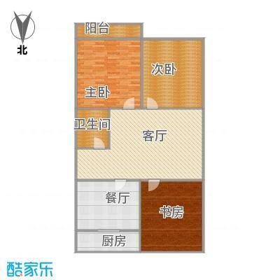 新新家园户型图