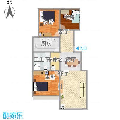 华远・澜悦户型图