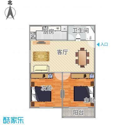 林梅新村户型图