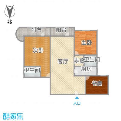 兰港大楼户型图