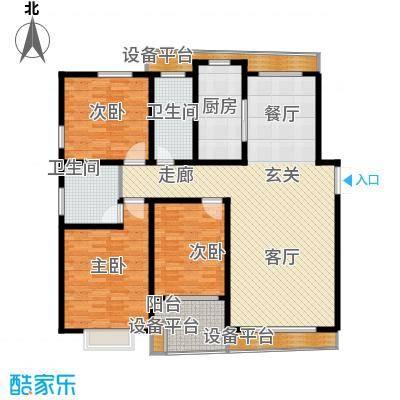 德居一品3室2厅2卫
