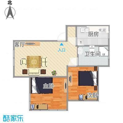 梅陇五村户型图20140801