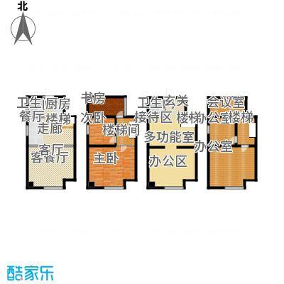 亚东新城国际64.00㎡C户型