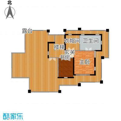 马山寨海景豪庭户型2室1卫