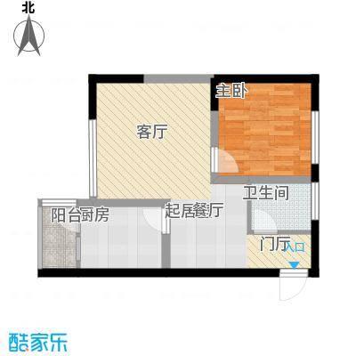 东电民福东方阁东电・民福东方阁 户型图户型