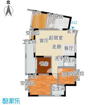 黄河畔岛黄河畔岛户型图户型3室2厅2卫