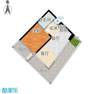 海绵观海公寓