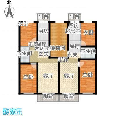 联通名苑M1建筑面积77.10平方米,M2建筑面积73.24平方米户型2室1厅1卫