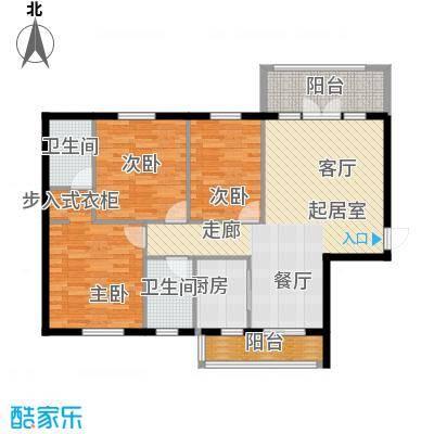 香山凤凰城三期