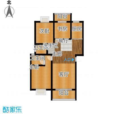 7#C型:3房2厅2卫