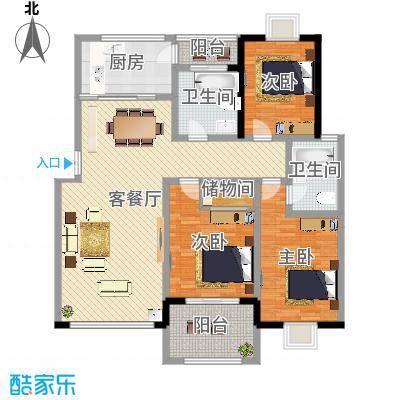苏州_汇景公寓_2016-08-17-2039