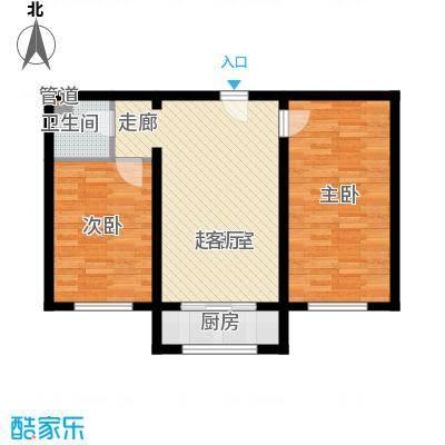 瑞欣小区2室2厅1卫