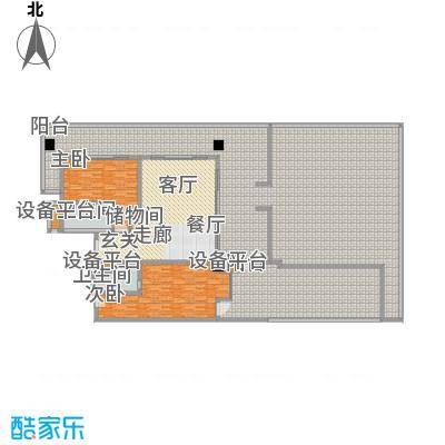保利・凤凰公馆保利・凤凰公馆产权式酒店户型图户型