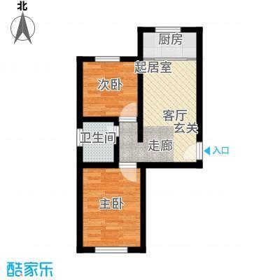 绿苑小区2室1厅1卫