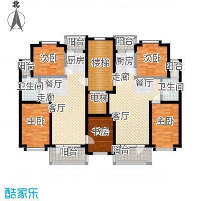 世界温泉部落户型5室2厅2卫