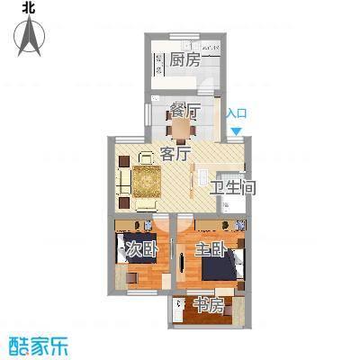 杭州_长兴公寓_2016-04-16-1222