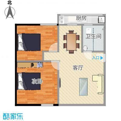 天津_苏堤公寓_2016-08-17-2034