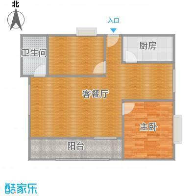 上海_交大新村_2016-08-18-1456