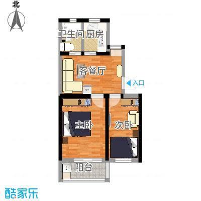 上海_交大新村_2016-08-18-1457
