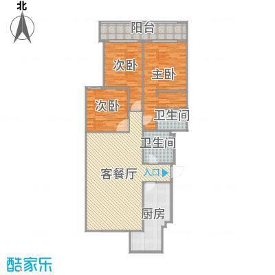 济南_金源山居_2016-08-18-1018