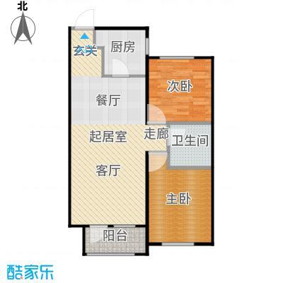 长春_华润凯旋门_2016-08-13-1402