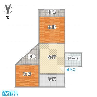 南洋广元公寓户型图