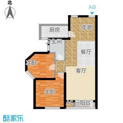 竹天下(未来假日花园二期)77.98㎡2室2厅1卫1橱77.98平米.jpg户型