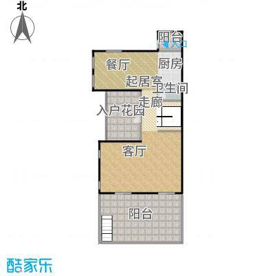 中建・红杉溪谷150.75㎡户型10室