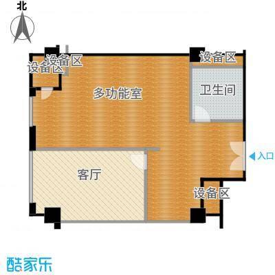 雍和家园97.95㎡A21户型
