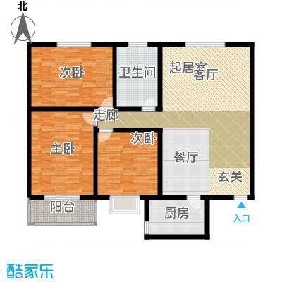 阳光公寓138.00㎡阳光公寓138.00㎡户型10室
