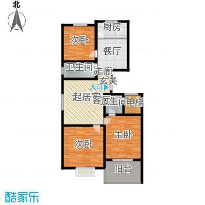 阳光公寓144.00㎡阳光公寓144.00㎡户型10室