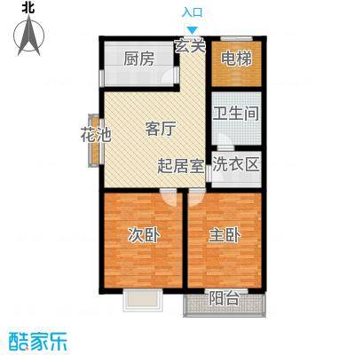 阳光公寓98.00㎡阳光公寓98.00㎡户型10室