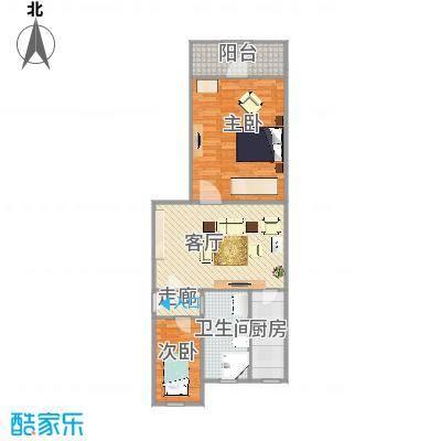 采荷青荷苑4-2-604