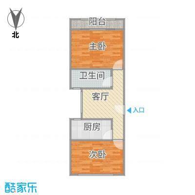 杨宅小区户型图