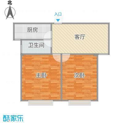 叶语世家小户型66.8M