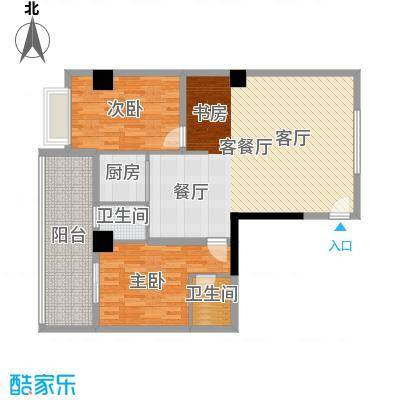 14莲花明珠小区第二栋中梯