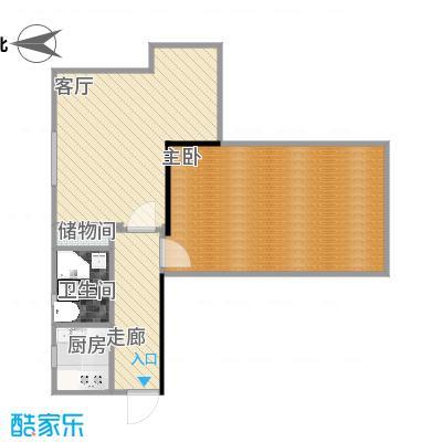 上海户型图