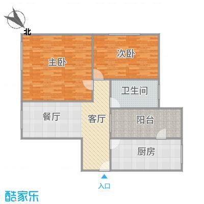 古银杏苑户型图