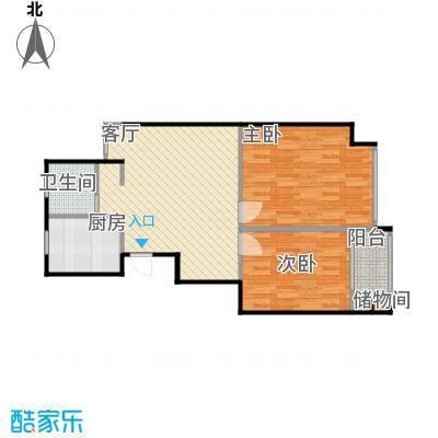 广泽嘉园平面图