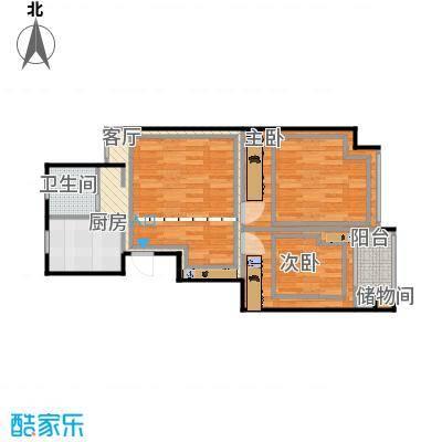 广泽嘉园平顶角线图