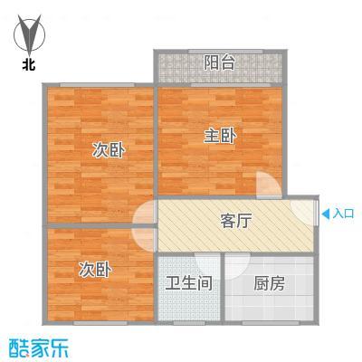 芳华路580弄小区户型图